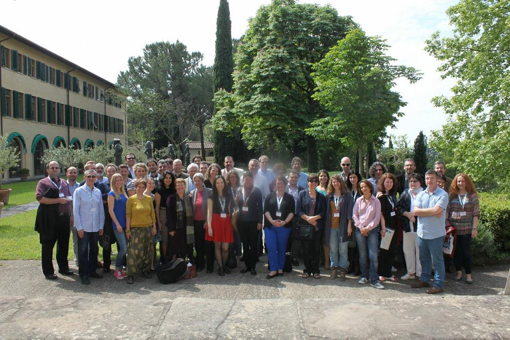 ANTICORRP 2ND GENERAL MEETING IN FLORENCE DISCUSSES PROJECT DEVELOPMENTS